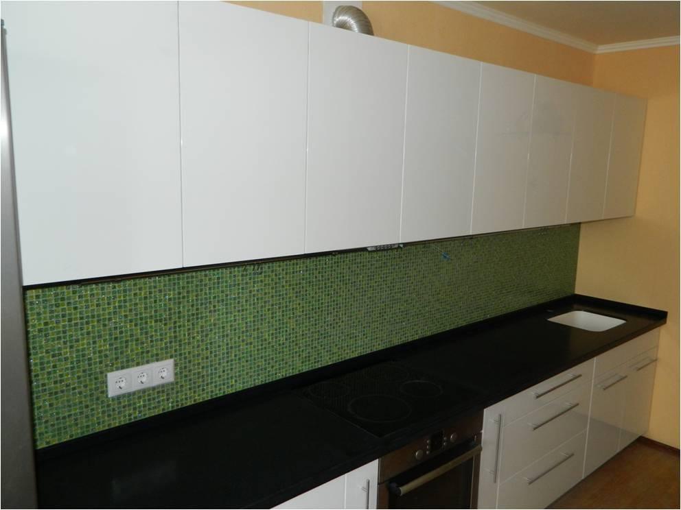 Кухонные гарнитуры на заказ в самаре самара объявление-12622.